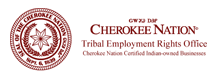Cherokee Nation Tribal Employment Rights Office